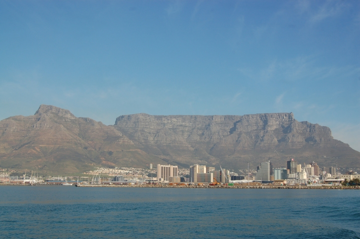 South Africa (Capetown): A World of Wonder and the Trip of aLifetime