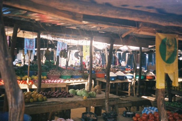 market mvumi