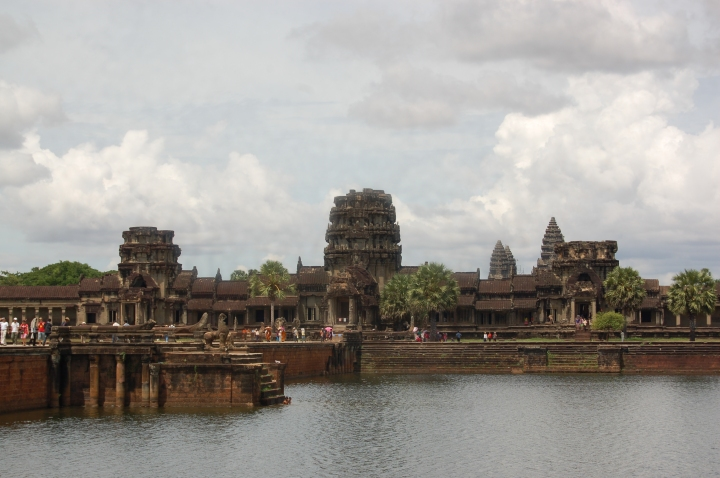 Carefree in Cambodia: Phnom Penh and SiemReap