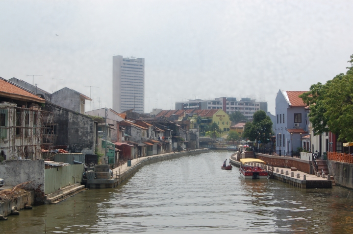 Two Days in Malacca: The Perfect Pit-Stop
