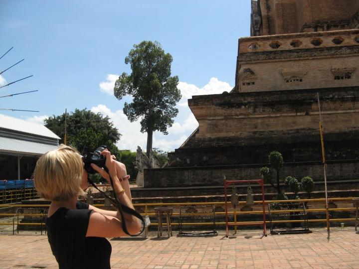 Thailand Chronicles 2008: Krabi, Kho Phi Phi, ChiangMai