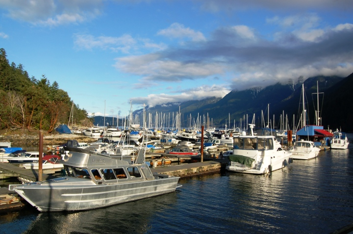 Beautiful British Columbia: Where to eat (and drink) in Vancouver City (2/3)