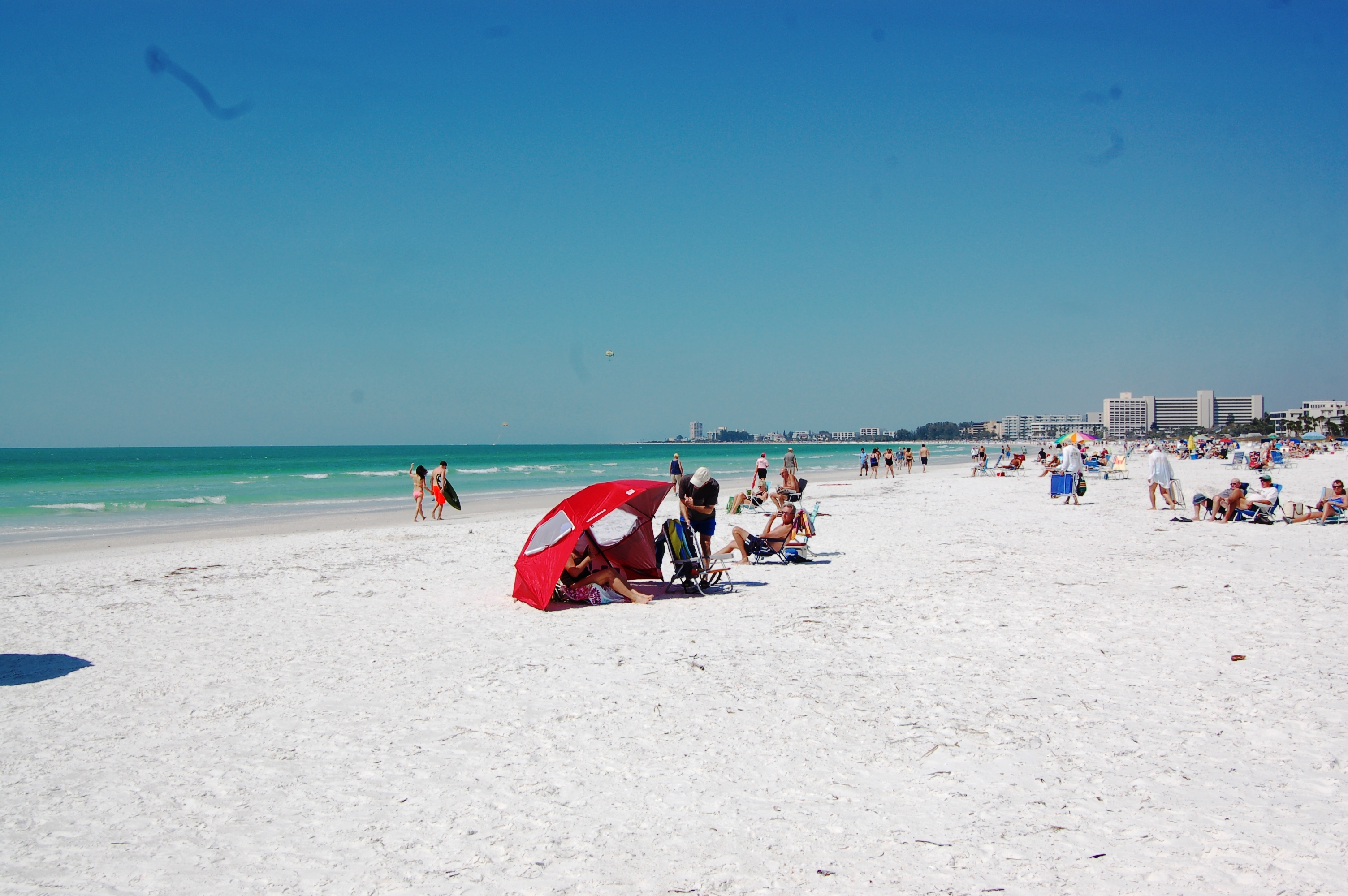 Siesta Key Florida Vacation Rentals On The Beach