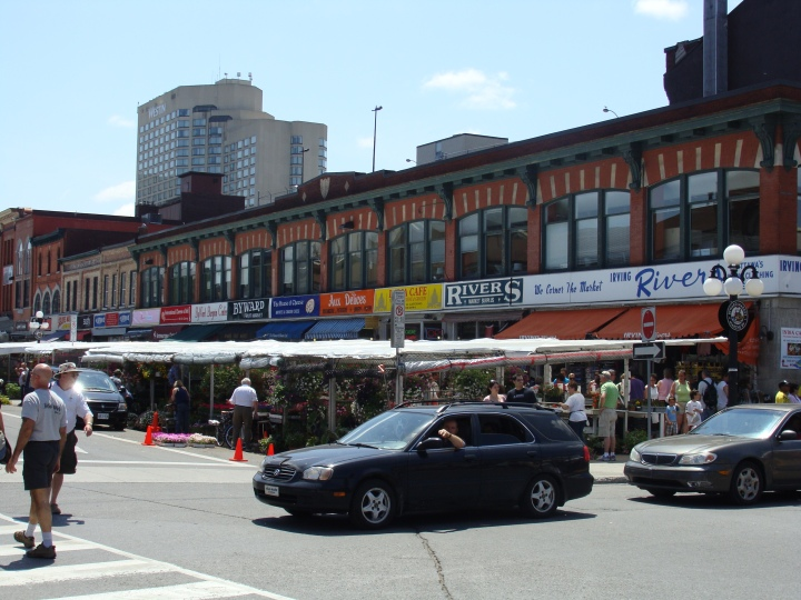 Street Eats, Ottawa, Canada: Beaver Tail orPoutine?