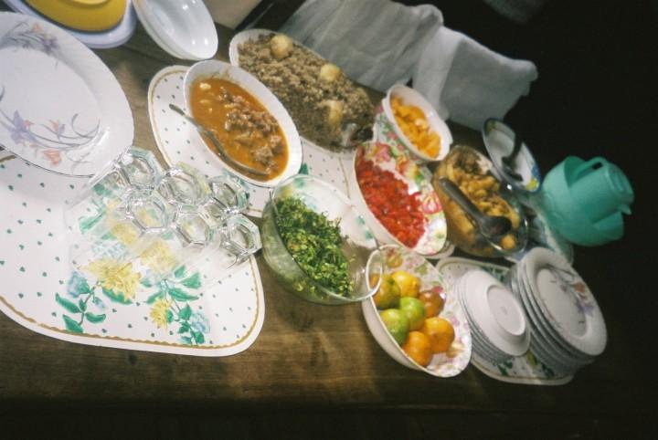 Street Eats, Tanzania: ChipsiMayai