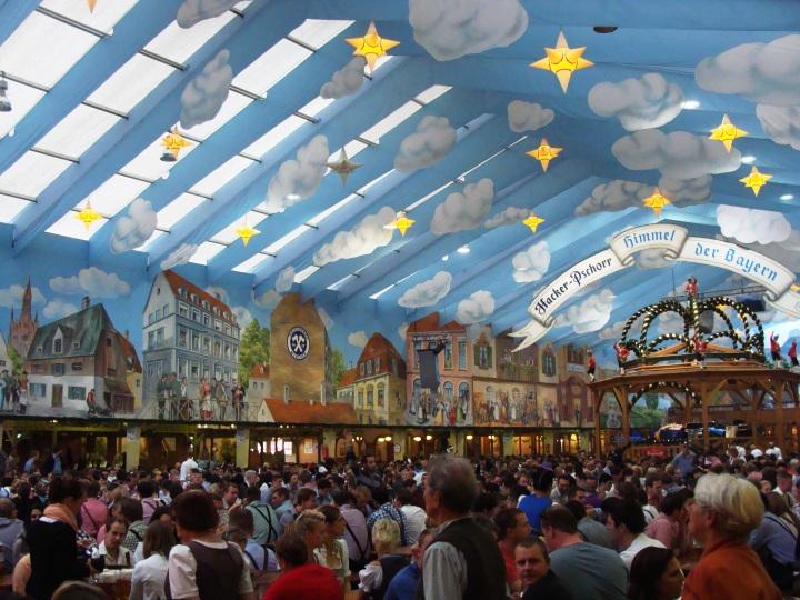 Street Eats, Munich, Germany: Leberkäse or Obatzda mitBretzen?