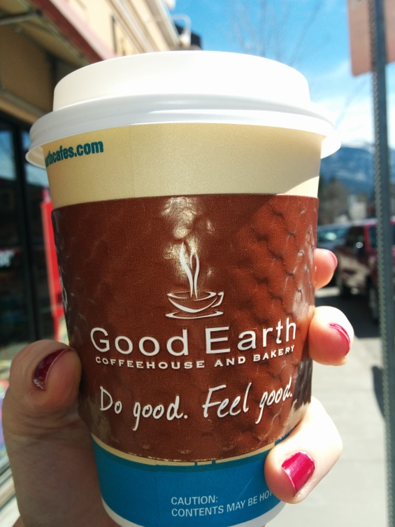 Canmore, Travel, Good Earth