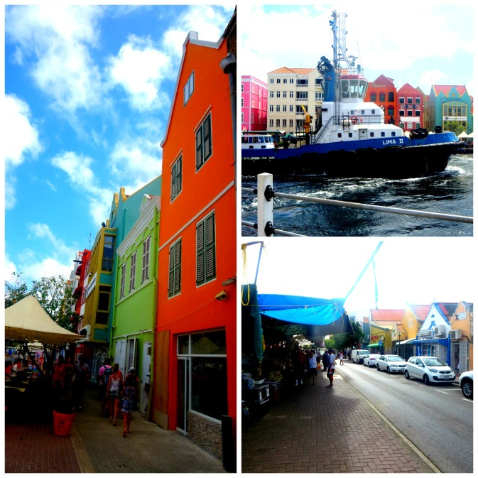 Williemsted, Curacao, travel